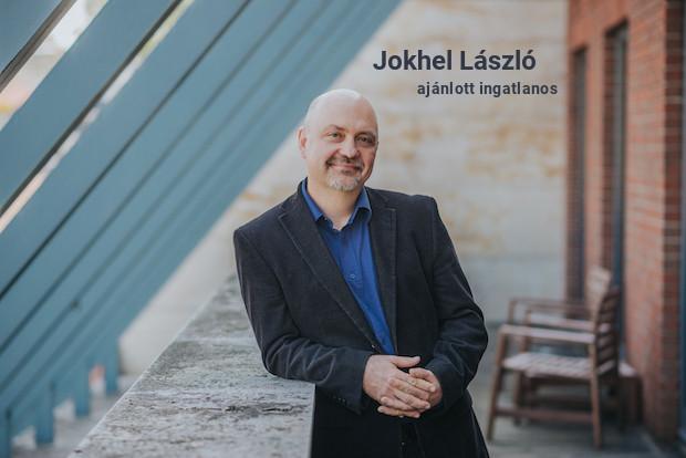Jokhel László